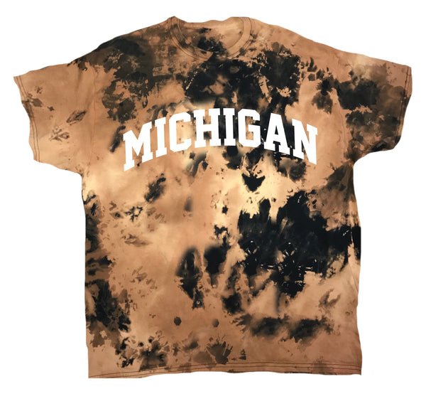 Michigan Trademark Tee
