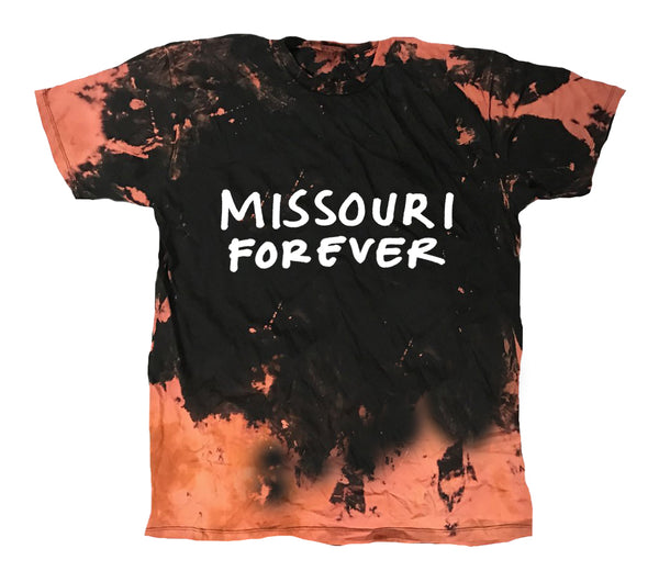 Missouri Handwritten Tee