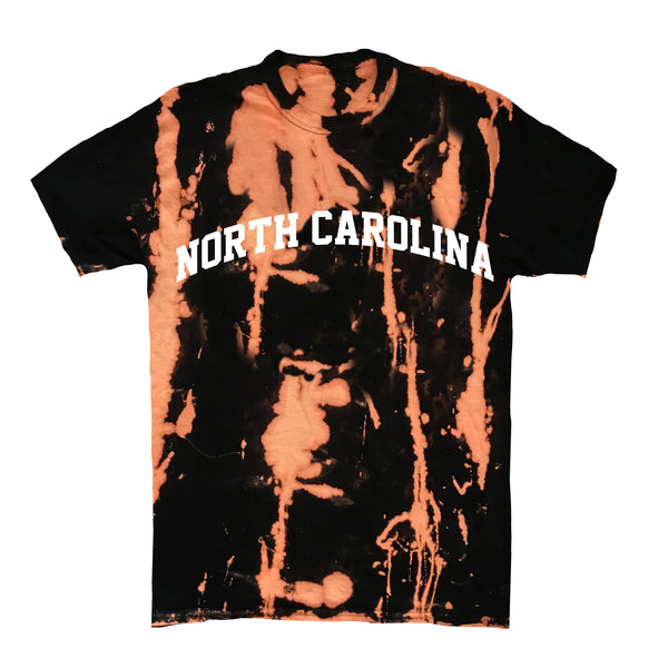 North Carolina Trademark Tee