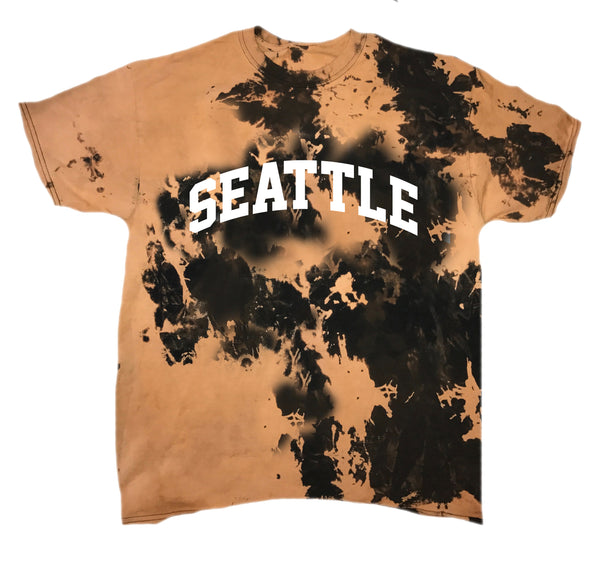 Seattle  Trademark Tee