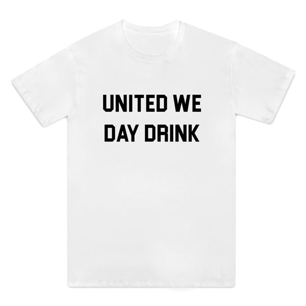United We Day Drink