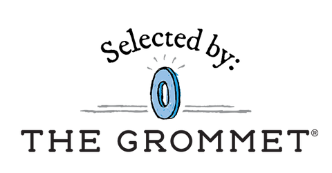 Selected by The Grommet