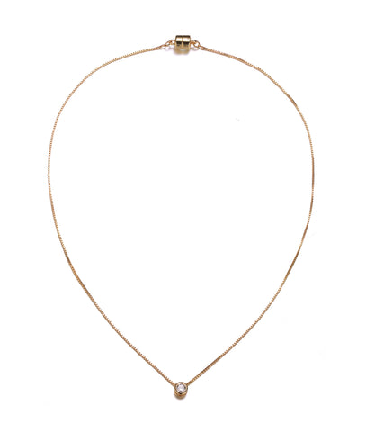 Allure Long Necklace - Jewels to Jet