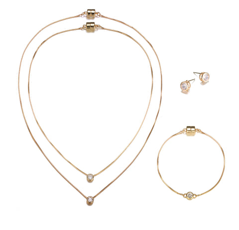 Allure Collection-Jewels to Jet-Magnetic Clasp Jewelry
