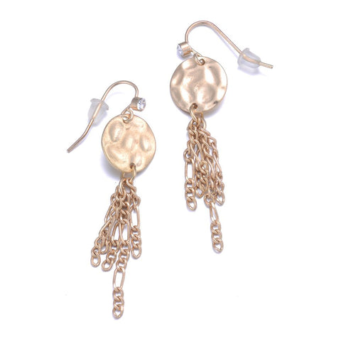 Chloe Earrings by Jewels To Jet-Jewels to Jet-Magnetic Clasp Jewelry
