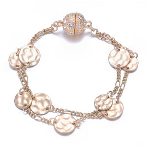 Chloe Bracelet by Jewels To Jet-Jewels to Jet-Magnetic Clasp Jewelry