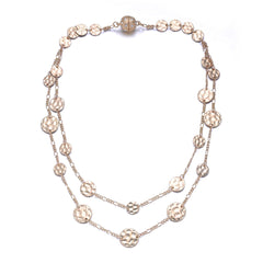 Chloe Short Necklace by Jewels To Jet