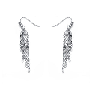 Copacabana Earrings-Jewels to Jet-Magnetic Clasp Jewelry