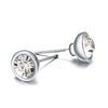 Free Crystal Diamond Stud Earrings Offer-Jewels to Jet-Magnetic Clasp Jewelry