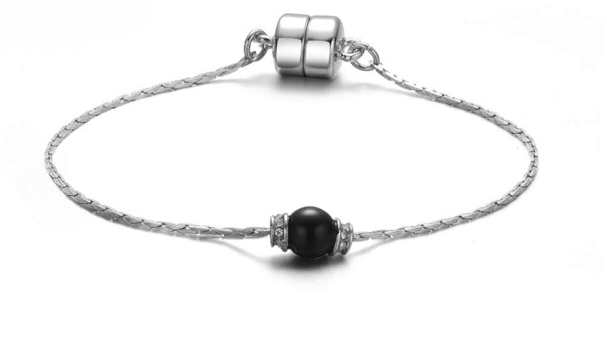 Victoria Bracelet-Jewels to Jet-Magnetic Clasp Jewelry