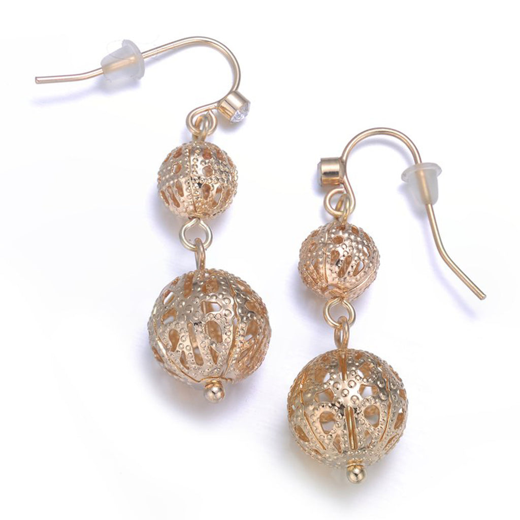 Ceremony Earrings By Amrita Sen-Jewels to Jet-Magnetic Clasp Jewelry
