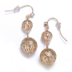 Ceremony Earrings By Amrita Sen