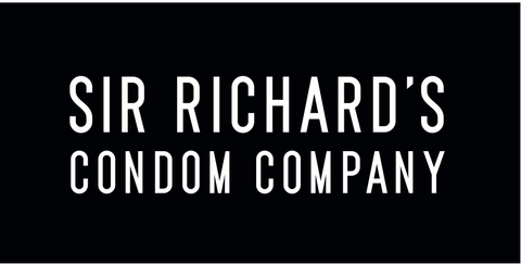 Sir Richard's Condom Company Logo