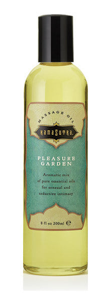 Kama Sutra Aromatic Massage Oil -  Massage - Spot of Delight