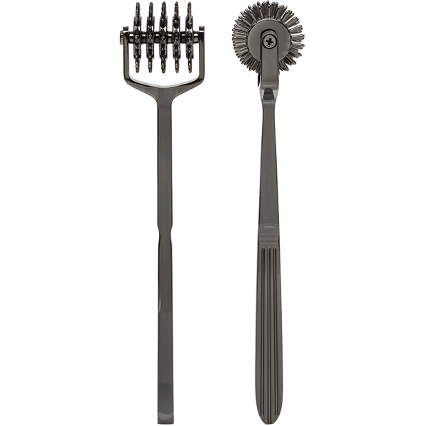 5-Head Wartenberg Wheel
