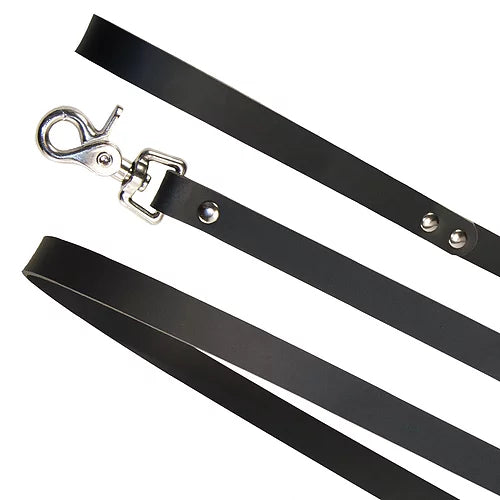 Leather Lead - Leash