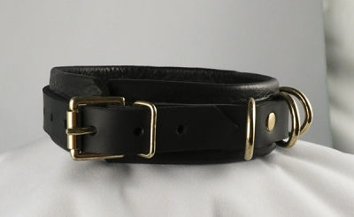 Black Panther Collar (Pre Order in March, Ships in April)