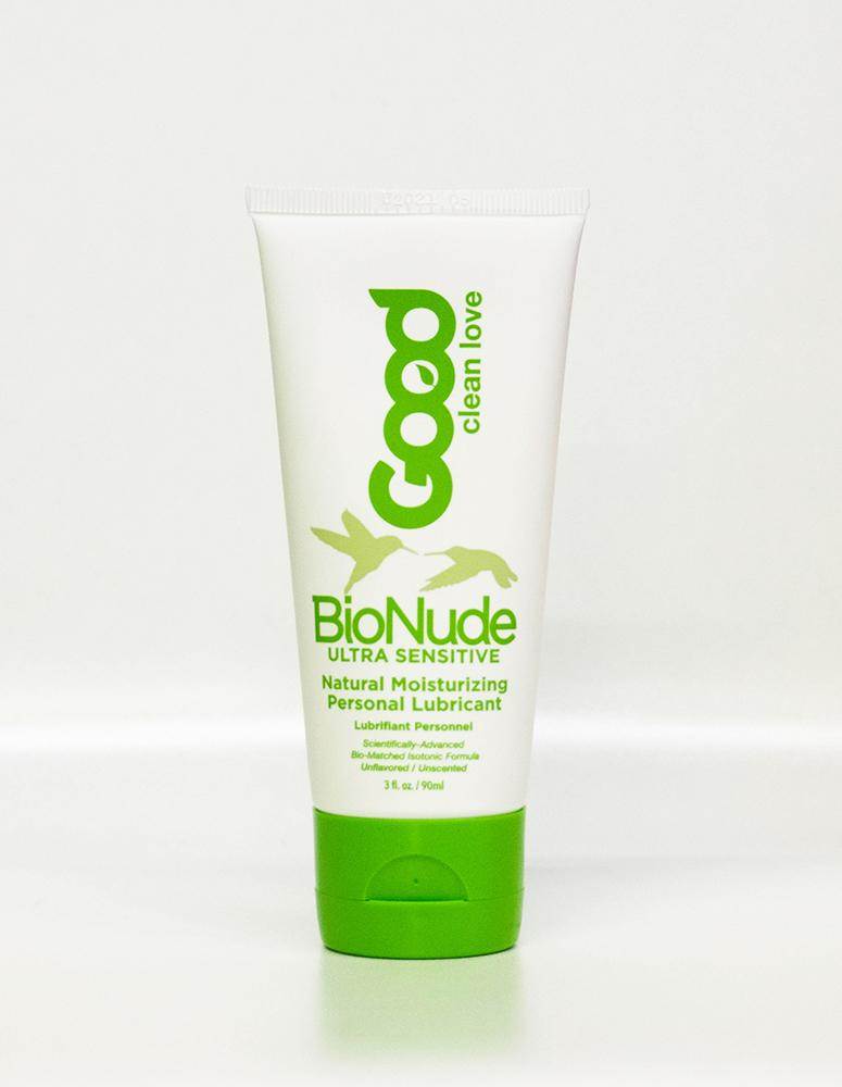 BioNude Personal Lubricant