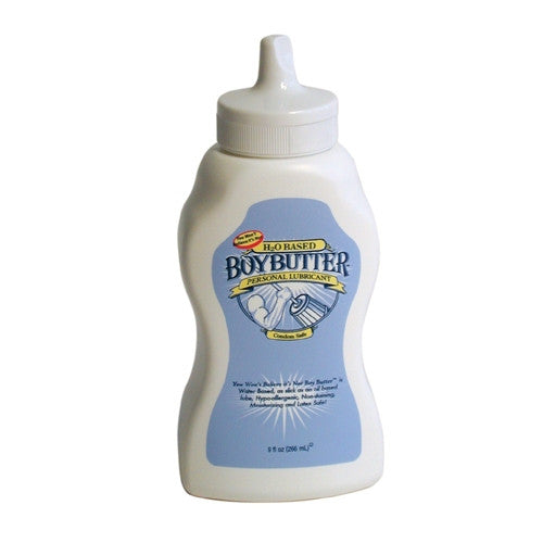 Boy Butter Boy Butter - Water Based 9oz Massage - Spot of Delight - 2
