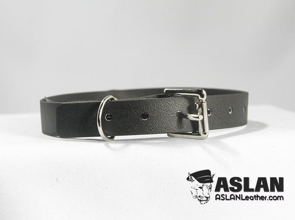 Aslan Leather Vegan Princess Collar -  Collars - Spot of Delight - 2
