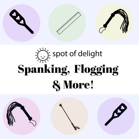Spanking, Flogging & More