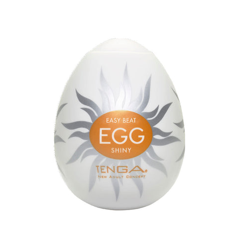 Tenga Egg Strong Sensation -  Male Strokers - Spot of Delight - 1