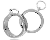 E.D. Heavy Duty Wrist cuffs -  Wrist Cuffs - Spot of Delight
