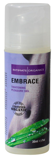 Intimate Organics Embrace Vaginal Tightening Gel -  Topical - Spot of Delight - 3