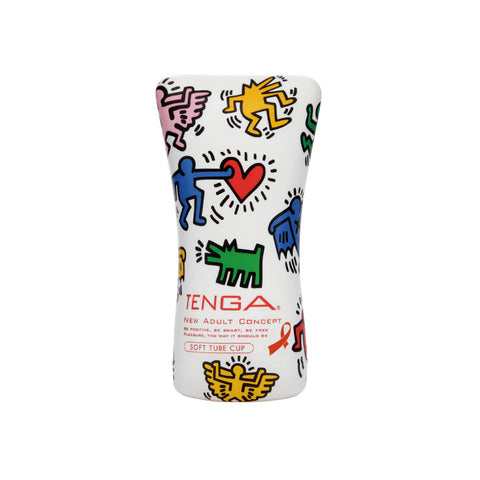 Tenga Soft Tube Cup -  Male Strokers - Spot of Delight - 1