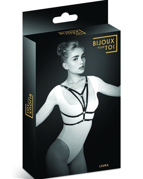 Fashion Chest Harness