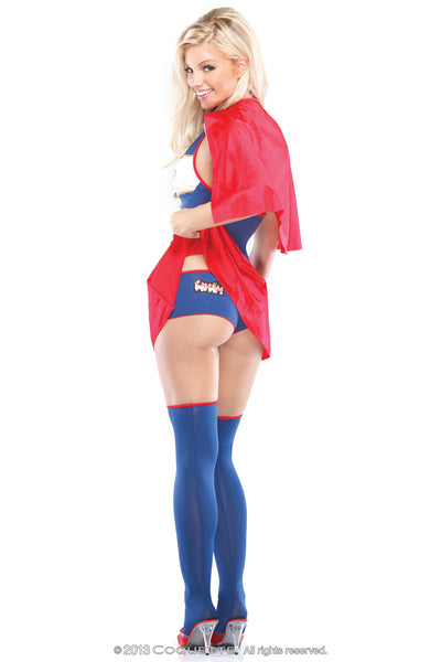 Coquette Refreshinator Costume -  Halloween - Spot of Delight - 3