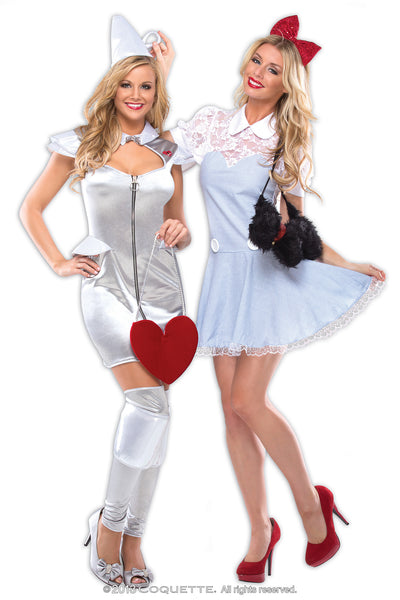 Coquette Sweet Dorothy -  Halloween - Spot of Delight - 6