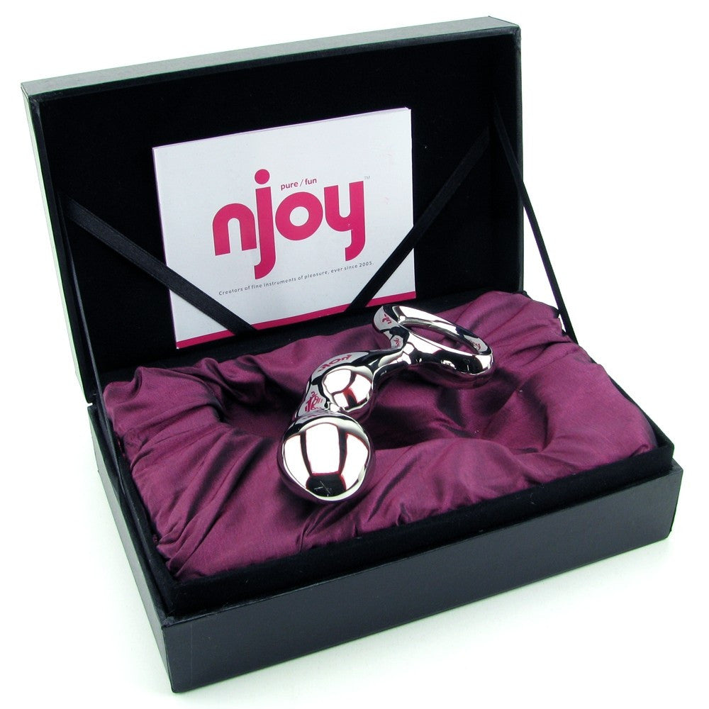 njoy Pfun Plug -  Plugs - Spot of Delight - 1
