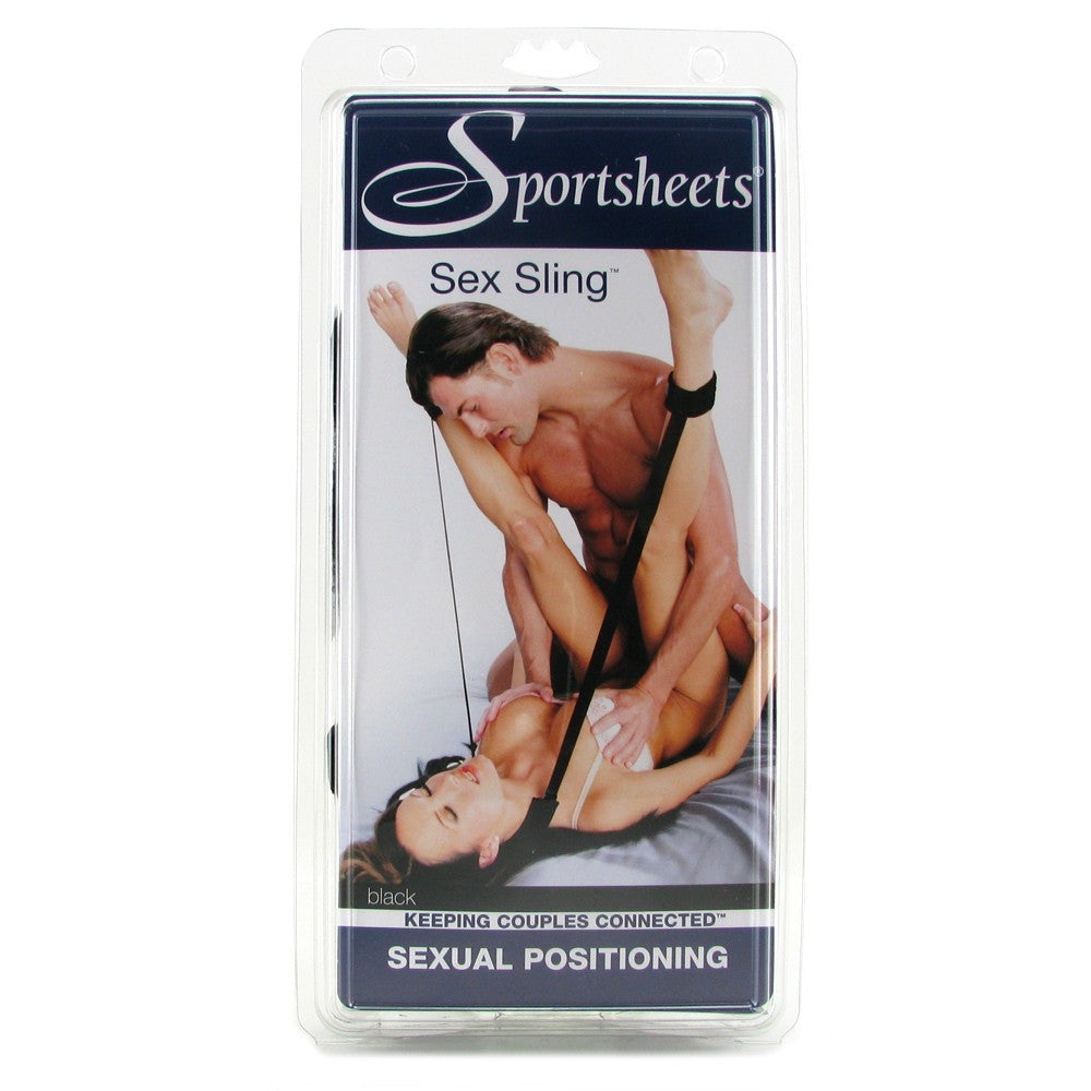 Sportsheets Sex Sling -  Sex Position Aids - Spot of Delight