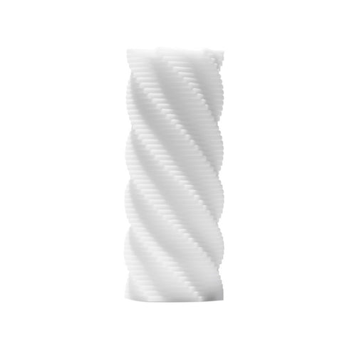 Tenga 3D SLEEVE - Spiral Male Strokers - Spot of Delight - 6