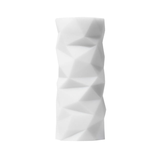 Tenga 3D SLEEVE - Polygon Male Strokers - Spot of Delight - 3