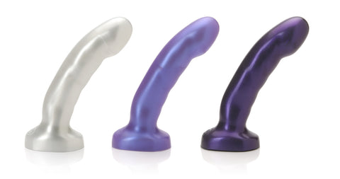 Tantus Acute -  Dildos - Spot of Delight - 1