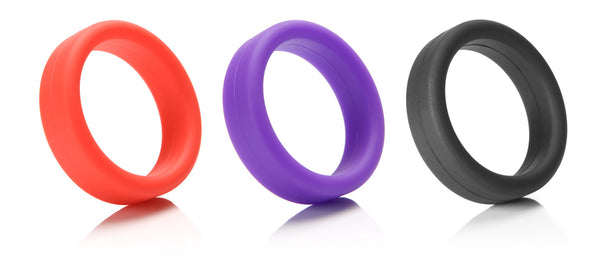 Tantus Super Soft C Ring -  Cock Rings - Spot of Delight - 1