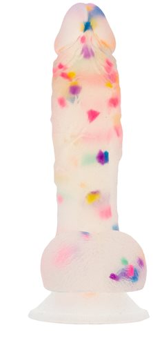 Addiction Party Marty Dildo (sold out; pre orders welcome)