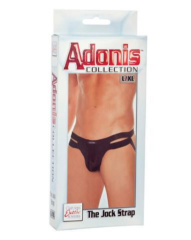 California Exotics Adonis Jock Strap -  Menswear - Spot of Delight - 1