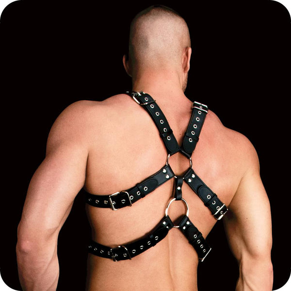 Andres Chest Harness
