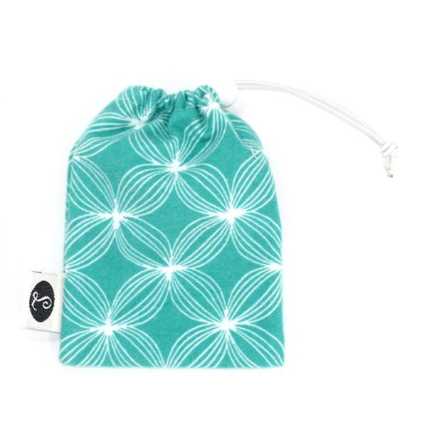 Lunapads Carry Pouch -  Menstrual Products - Spot of Delight