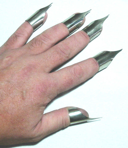 Cat Claws (LAST SET)