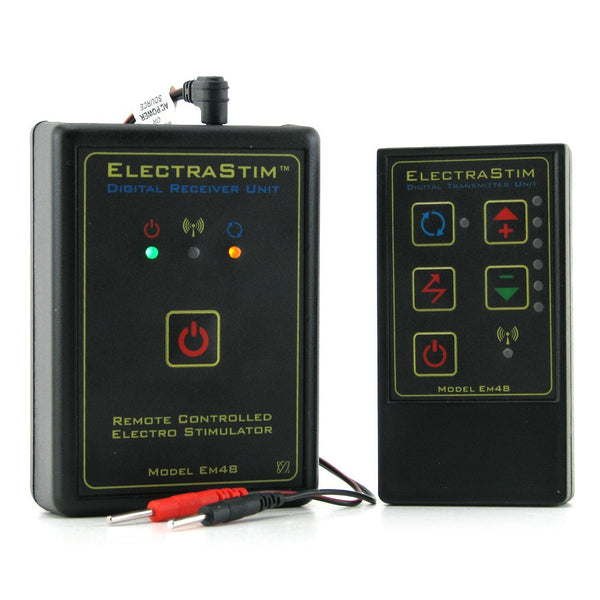 ElectraStim The Controller Power Box -  Power Box - Spot of Delight - 1