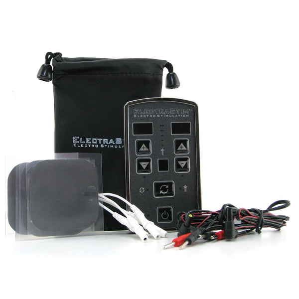 ElectraStim Flick Duo Power Box -  Power Box - Spot of Delight - 4