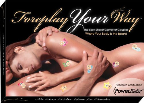 Foreplay Your Way