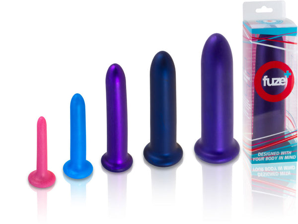 Fuze Dilators
