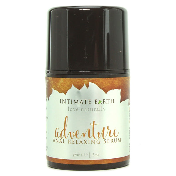 Intimate Organics Anal Relaxing Serum - Adventure (Woman) / 30 mL/1 oz Topicals - Spot of Delight - 2