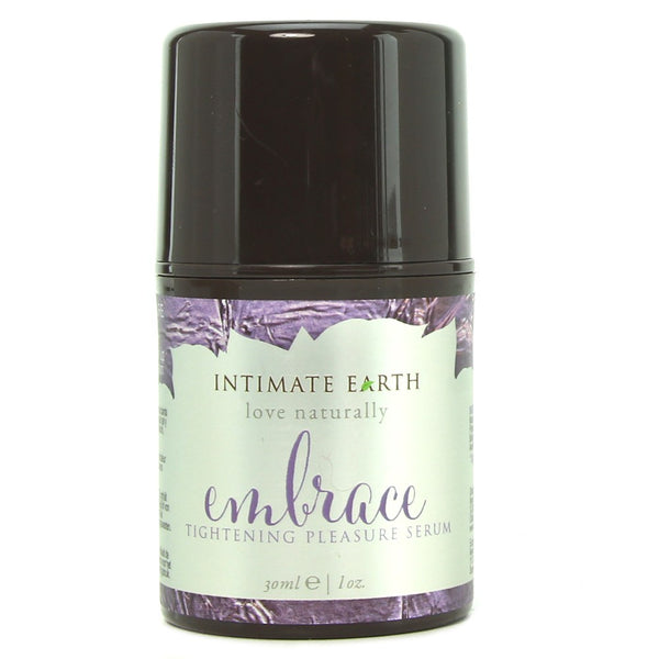 Intimate Organics Embrace Vaginal Tightening Gel - Pillow Pack 2 mL Topical - Spot of Delight - 1