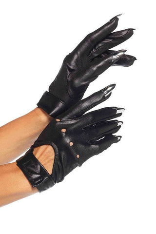 Cat Scratch Fever Gloves